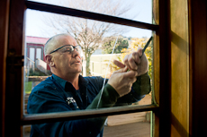 Finding a Reputable Glazier