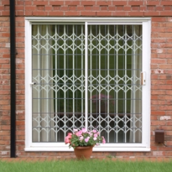 Benefits Of Security Grilles For Your House and Office