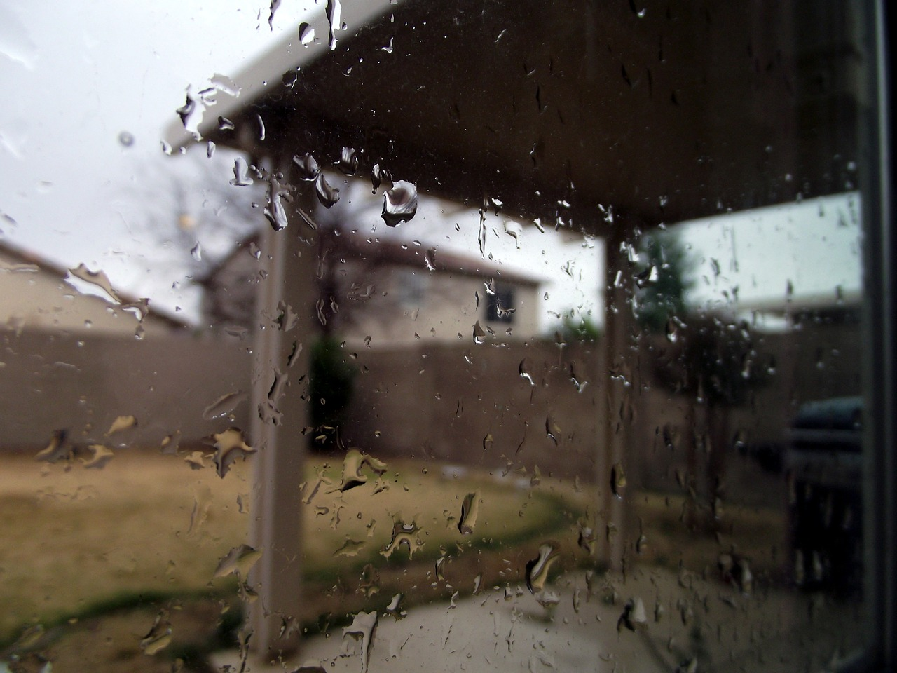 Coping with Condensation