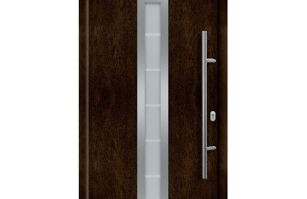 Hormann Entrance Doors for the home